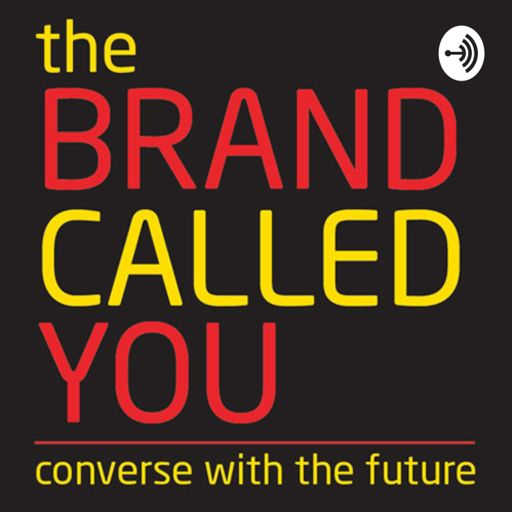 Cover art for podcast The Brand Called You