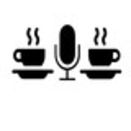 Cover art for podcast Tomando Un Café