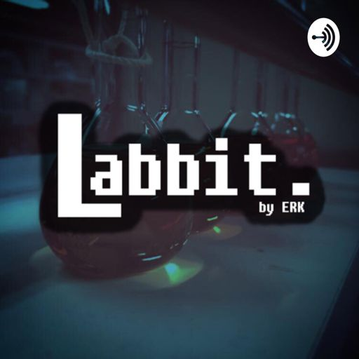 Cover art for podcast Labbit by ERK