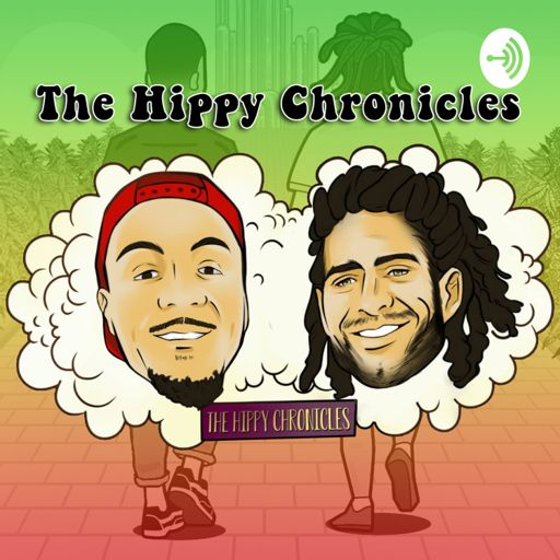 Cover art for podcast The Hippy Chronicles
