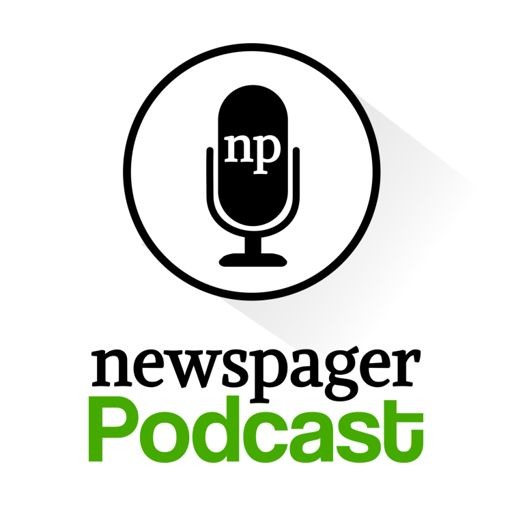 Cover art for podcast newspager Podcast