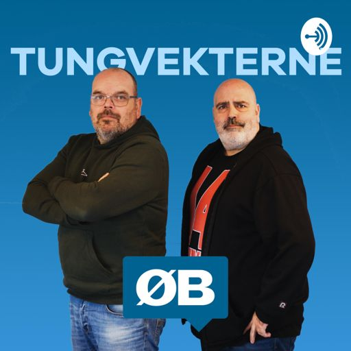 Cover art for podcast Tungvekterne - en podcast fra ØB-sporten