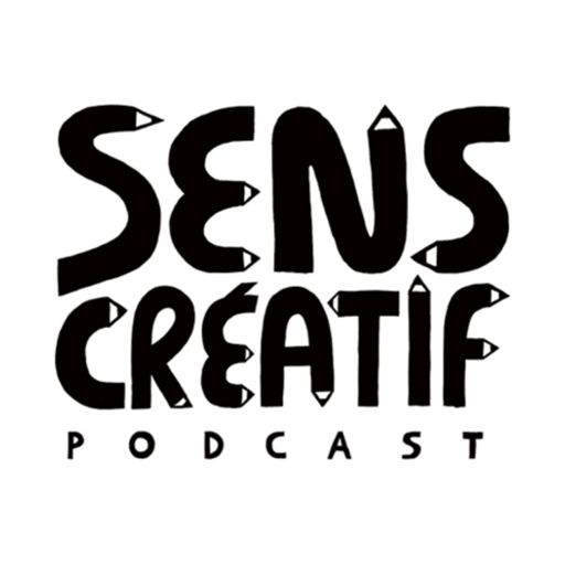 Cover art for podcast Sens Créatif