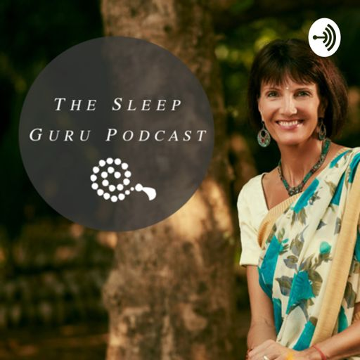 Cover art for podcast The Sleep Guru podcast