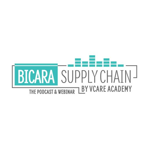 Cover art for podcast Bicara Supply Chain