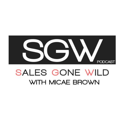 Cover art for podcast Sales Gone Wild
