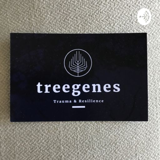 Cover art for podcast TreeGenes, History, Holocaust/Shoah, Second Generation, children of Holocaust survivors, medicine