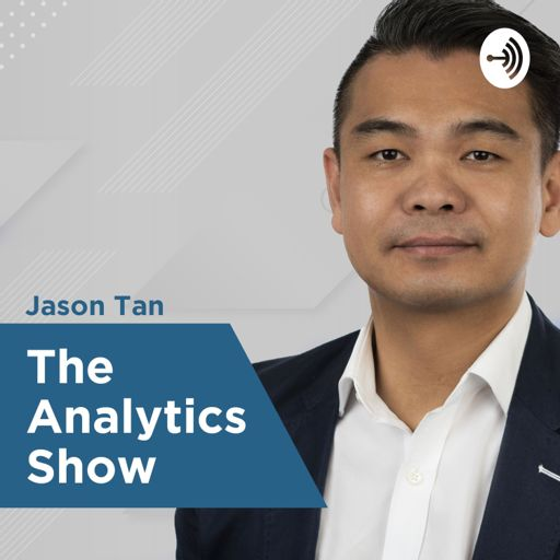 Cover art for podcast The Analytics Show