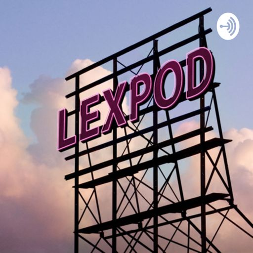 Cover art for podcast LEXPOD