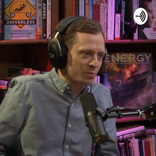 Cover art for podcast Evolution Show