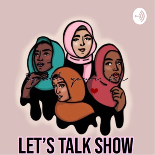 Cover art for podcast Let's Talk Show