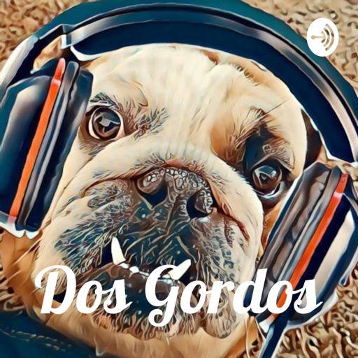 Cover art for podcast Dos Gordos