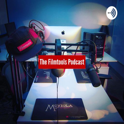 Cover art for podcast Filmtools