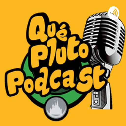 Cover art for podcast Qué Pluto Podcast