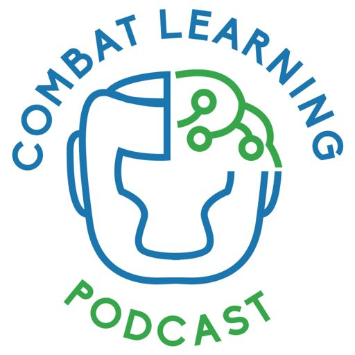 Cover art for podcast Combat Learning Podcast