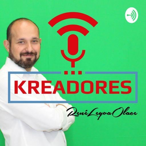 Cover art for podcast Kreadores