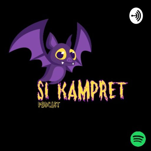 Cover art for podcast Si Kampret