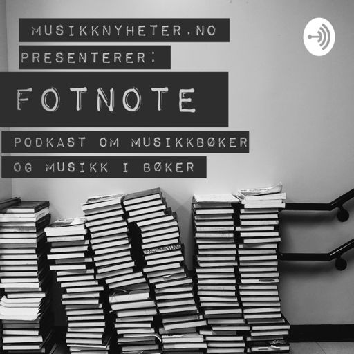 Cover art for podcast Fotnote