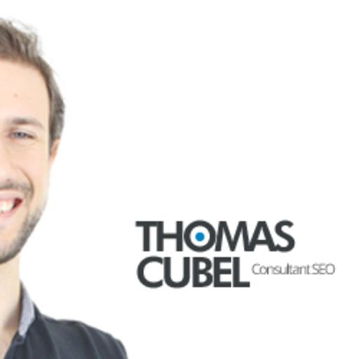 Cover art for podcast Thomas CUBEL