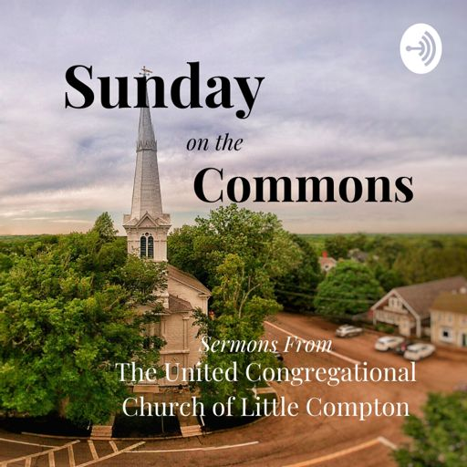 Cover art for podcast Sunday on the Commons