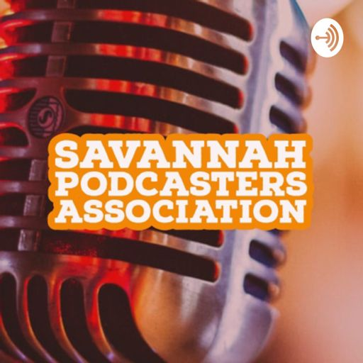 Cover art for podcast Savannah Podcast Association