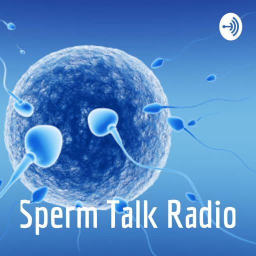 Cover art for podcast Sperm Talk Radio