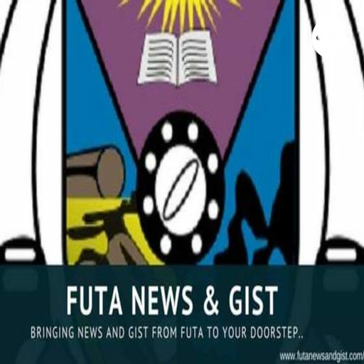 Cover art for podcast Futa News and Gist