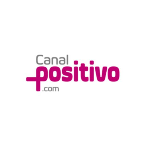 Cover art for podcast Canal Positivo