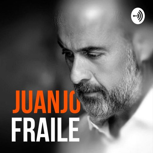 Cover art for podcast Juanjo Fraile