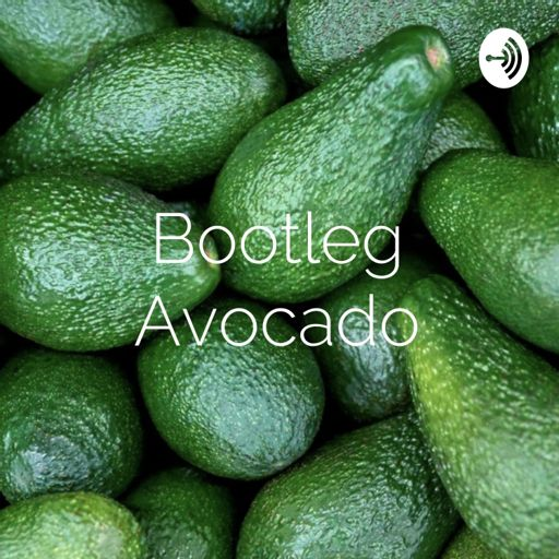 Cover art for podcast Bootleg Avocado - Food Ventures
