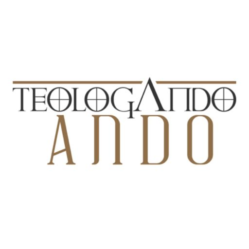 Cover art for podcast Teologando Ando