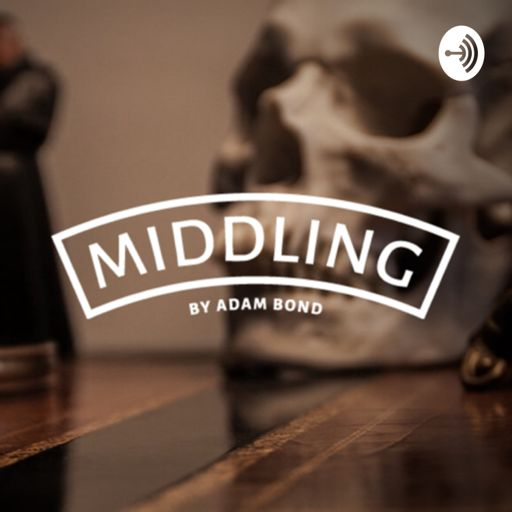 Cover art for podcast Middling