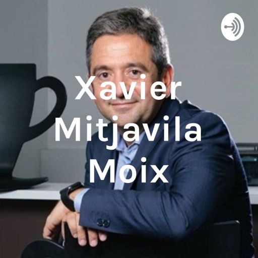 Cover art for podcast Xavier Mitjavila Moix