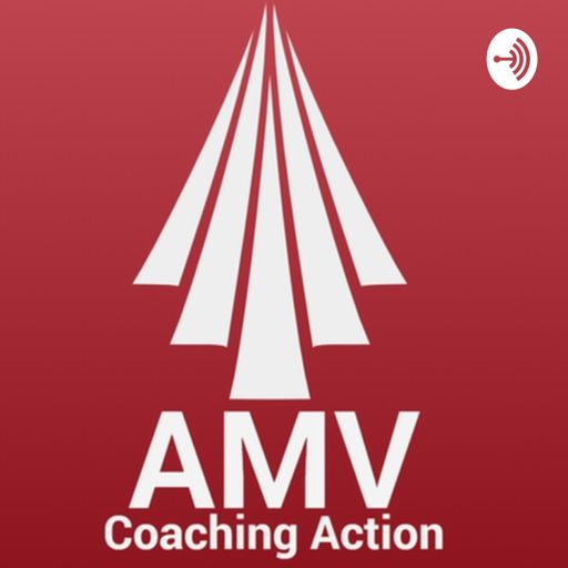 Cover art for podcast Amv Coaching Action