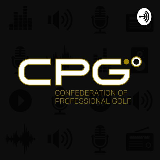 Cover art for podcast The CPG Podcast - Togetherness, Collaboration & Development