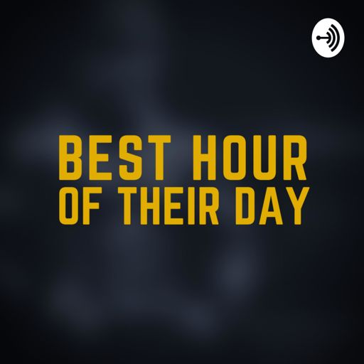 Cover art for podcast Best Hour of Their Day