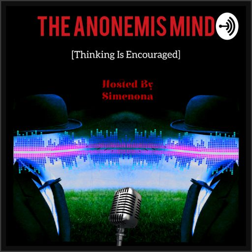 Cover art for podcast The Anonemis Mind