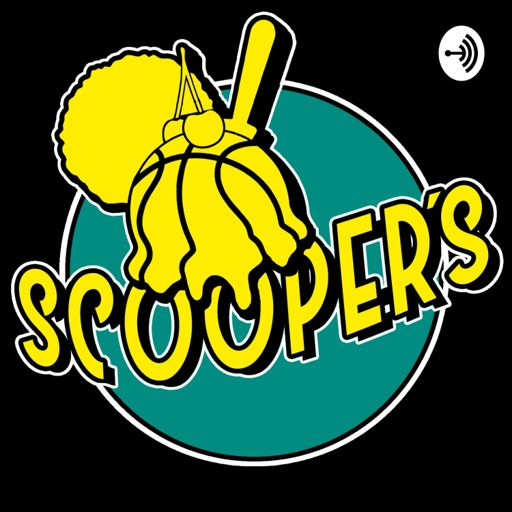 Cover art for podcast scoopers.pod