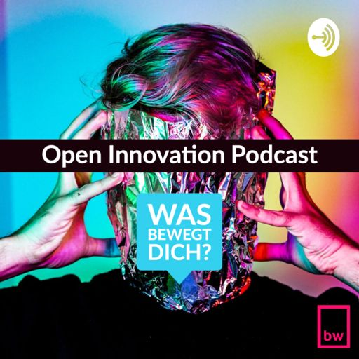 Cover art for podcast bewegewas - Open Innovation in der Praxis