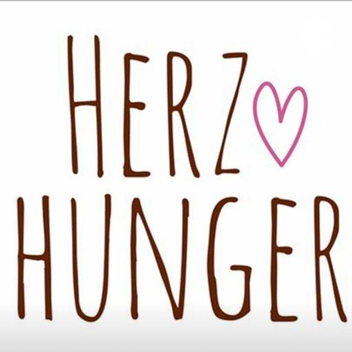 Cover art for podcast HerzHunger