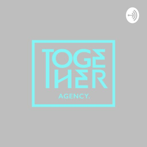 Cover art for podcast Doing it with Together