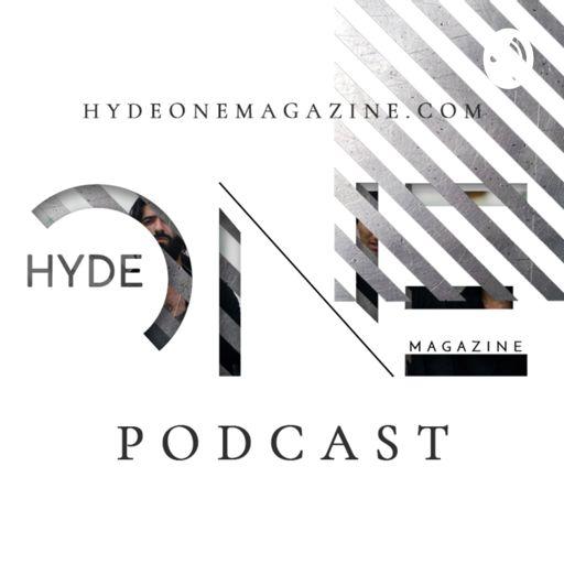 Cover art for podcast Hyde One Podcast Moda Pura y dura