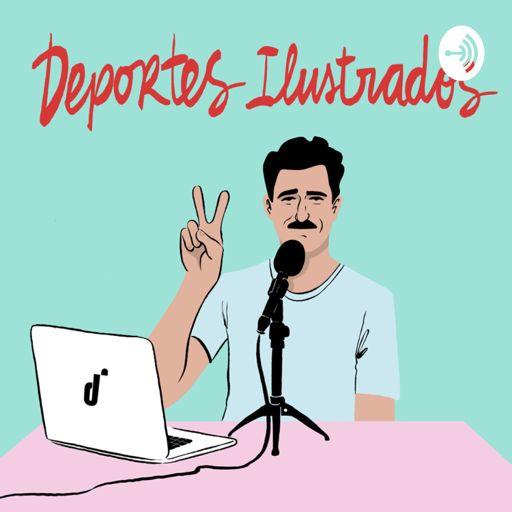 Cover art for podcast Deportes ilustrados