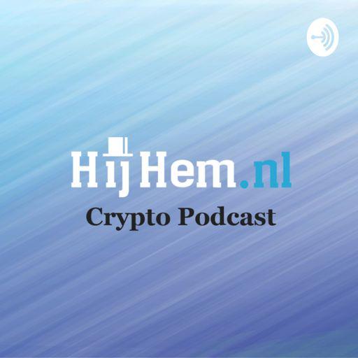 Cover art for podcast Hijhem crypto podcast