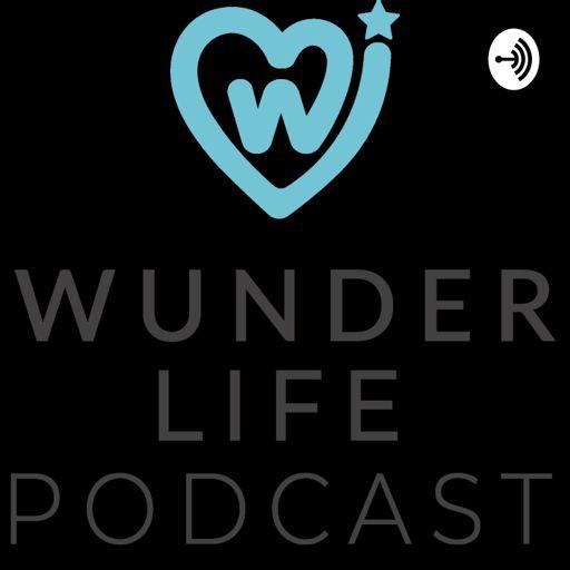 Cover art for podcast Wunder Life Podcast