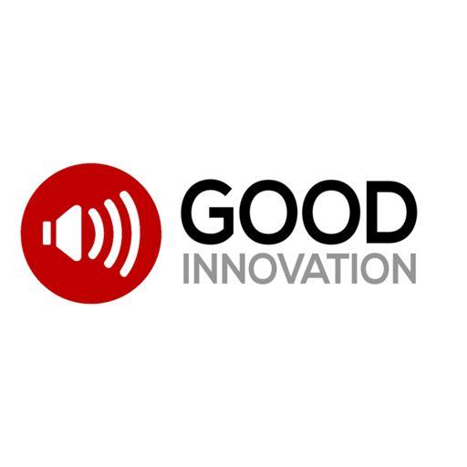 Cover art for podcast Good Innovation
