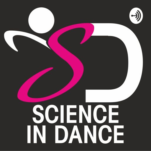 Cover art for podcast Science in Dance