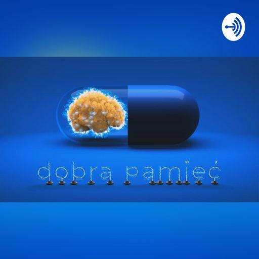 Cover art for podcast Dobra Pamięć