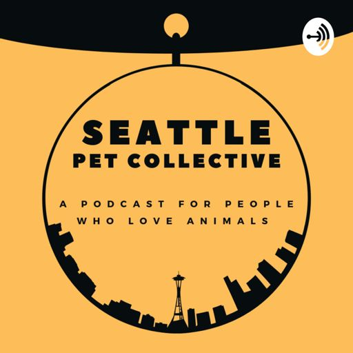 Cover art for podcast Seattle Pet Collective Podcast