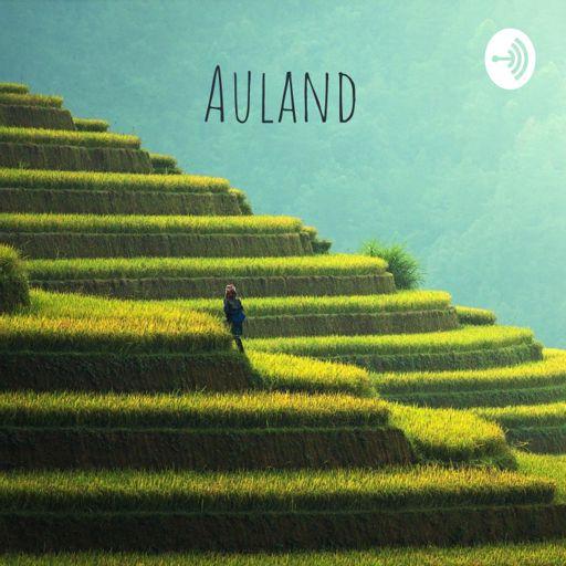 Cover art for podcast  Auland - Civil KorTárs